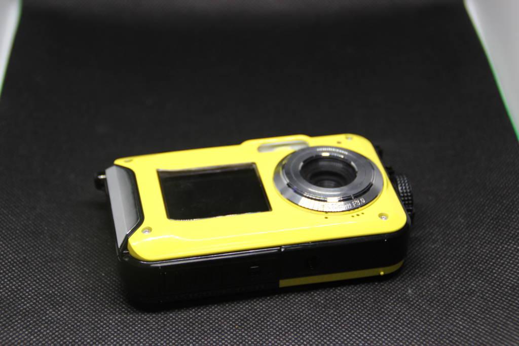 COMI 防水カメラ