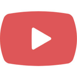 動画再生ボタンのイラストアイコン 2