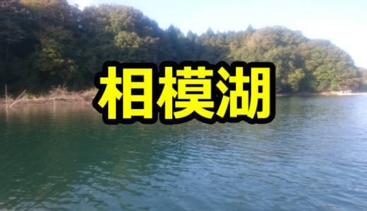相模湖のレンタルボート