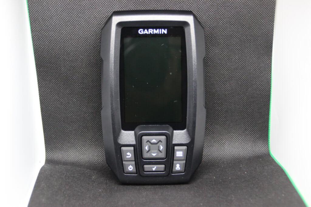 ガーミン(Garmin) ストライカー4