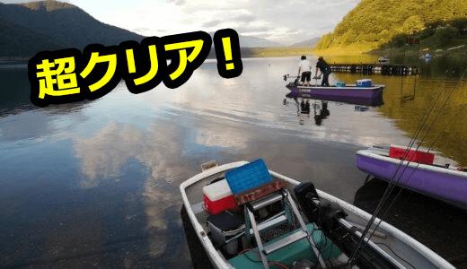 西湖のバス釣りレンタルボート店まとめ!禁漁期間や免許不要艇の有無についてもまとめました