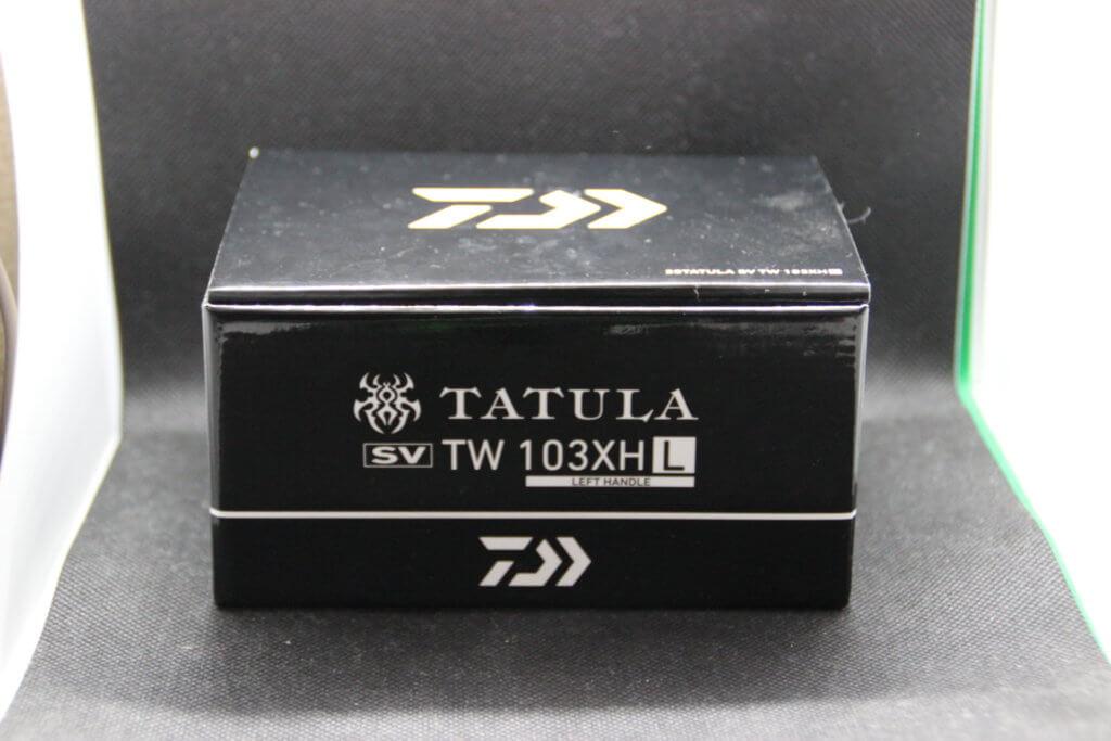 20タトゥーラSVTW