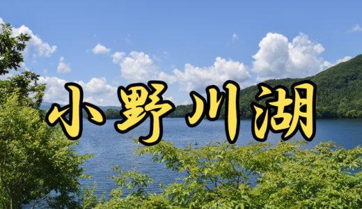 【1店舗】小野川湖(福島県)ブラックバス釣りレンタルボート店まとめ ローボート・免許不要艇あり【バス釣り】