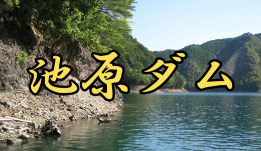 【4店舗】池原ダム(奈良県)ブラックバス釣りレンタルボート店まとめ ローボート・免許不要艇あり【バス釣り】