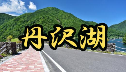 【1店舗のみ】丹沢湖・三保ダム(神奈川県)レンタルボート店まとめ 免許不要艇無し!【バス釣り】