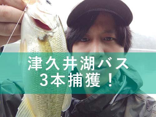 津久井湖バス